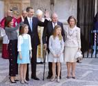 La sobrina de la reina Sofía tras ver el vídeo:
