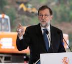 Rajoy subraya una