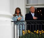 Washinghton , punto de encuentro para la reunión entre Trump y Putin