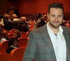 Alejandro Toquero opta a las primarias de UPN para la alcaldía de Tudela