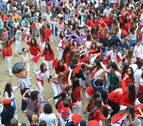 Barañáin admitirá trabajos para el concurso del cartel de fiestas hasta el 27 de abril