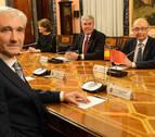 Navarra pagará al Estado 492 millones de euros