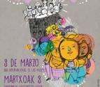 Alex Meleiro, Aitana Bereza y Saioa Seminario, mejores frases por el 8 de marzo