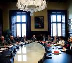 El Parlament decidirá este jueves si se ratifica en que Puigdemont delegue el voto