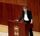Los 27 diputados de Podemos apoyarán la moción de censura del PSOE contra Cifuentes