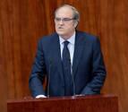El PSOE anuncia una moción de censura contra Cifuentes tras sus explicaciones del máster