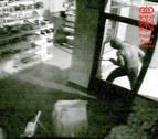 Dos detenidos tras intentar robar en cuatro establecimientos de Allo