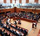 El PSOE-M presentará hoy la moción de censura contra Cifuentes