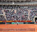Nadal y Ferrer jugarán los individuales; Feliciano y Marc López, el dobles