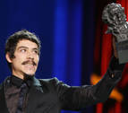 El actor Óscar Jaenada, condenado por falsificar un título náutico