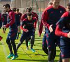 Agentes de futbolistas de Osasuna cobraron 236.000 euros