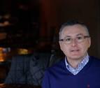 Juan José Larreta, el aficionado que acercó la pintura a Tajonar