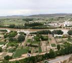 Los tudelanos ya pueden optar a los primeros huertos municipales