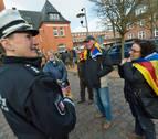 La Justicia alemana deja en libertad a Puigdemont y descarta el delito de rebelión