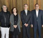 Fundación Baluarte, AGAO y Ópera de Cámara organizarán espectáculos líricos conjuntos