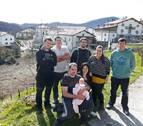 VÍDEO | Los jóvenes delinean Igoa