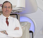 Oncólogo de la CUN: