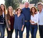 Los actores de 'Médico de familia' se reencuentran en 'Mi casa es la tuya'