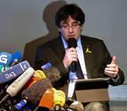 El independentismo espera la designación a dedo del sucesor de Puigdemont