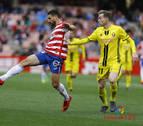 Osasuna deja escapar dos puntos en Granada