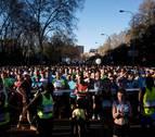 El Maratón de Madrid se adelanta al 27 de abril para evitar las elecciones generales