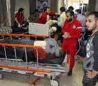 ONG insisten en el ataque químico en Siria mientras Rusia lo desmiente