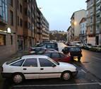 Estudian implantar zona azul entre los Corralillos y Marcelo Celayeta de Pamplona