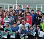 Pamplona, peaje hacia el Mundial de Waterpolo