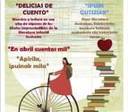 Propuestas en Barañáin del 9 al 15 de abril