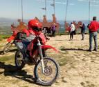 La Policía Foral activa el dispositivo especial del Camino de Santiago