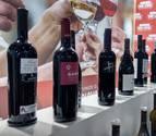 La D.O. Navarra participará en la feria Alimentaria del 16 al 19 de abril