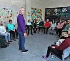 'Escuela de Vida', el proyecto de la UPNA sobre meditación y espiritualidad