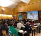 Ayerdi destaca la importancia de los 24.500 empleos del sector agroalimentario navarro