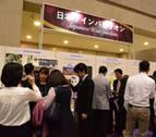 La D.O. Navarra participa en la Feria de Japón con 9 bodegas