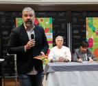 Tudela lleva las Jornadas de la Verdura a Madrid