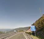 La autovía de Leitzaran se cierra parte del fin de semana por obras