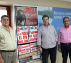 Juan Luis Ruiz gestionará la feria taurina de Tudela los 2 próximos años