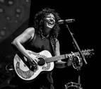 """Rosana Arbelo, cantante: """"El mundo se hace chiquitito cuando la música suena"""""""