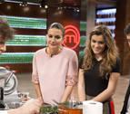 Amaia Romero pondrá salsa a 'Masterchef'