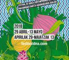 La tercera edición del Festival de Danza Contemporánea de Navarra ofrecerá 15 funciones