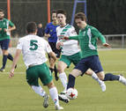 El Club Deportivo Iruña podrá disputar el playoff de ascenso a Segunda B