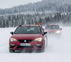 ¿Qué hace Seat con 90 coches en el Ártico?
