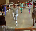 El CHN fomenta los hábitos saludables con motivo del Día Mundial de la Salud
