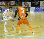 El derbi del Ebro, con el 'playoff' en juego