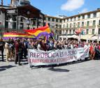 La Ribera celebra la fiesta del Día de la República