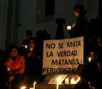 Asesinados en Ecuador dos periodistas y su chófer que habían sido secuestrados