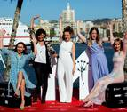 La navarra Andrea Jaurrieta estrena 'Ana de día' en el Festival de Cine de Málaga