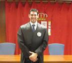 El nuevo juez destinado en Navarra se hará cargo del juzgado de cláusulas suelo