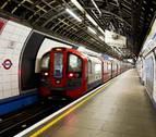 Agreden a una mujer en el Metro de Londres por hablar en español