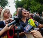 La oposición venezolana aumenta la presión contra las elecciones de mayo